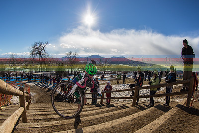 2014 CX Nats - Friday:  Men/Women 11-12