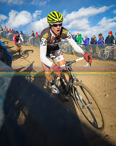 22014 Cyclocross Nationals in  Boulder, CO