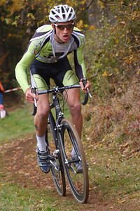2007-11-04 Cyclocross Tetange - 004