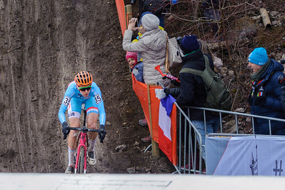 17-01-28 Cyclocross WM Bieles Damen - 006