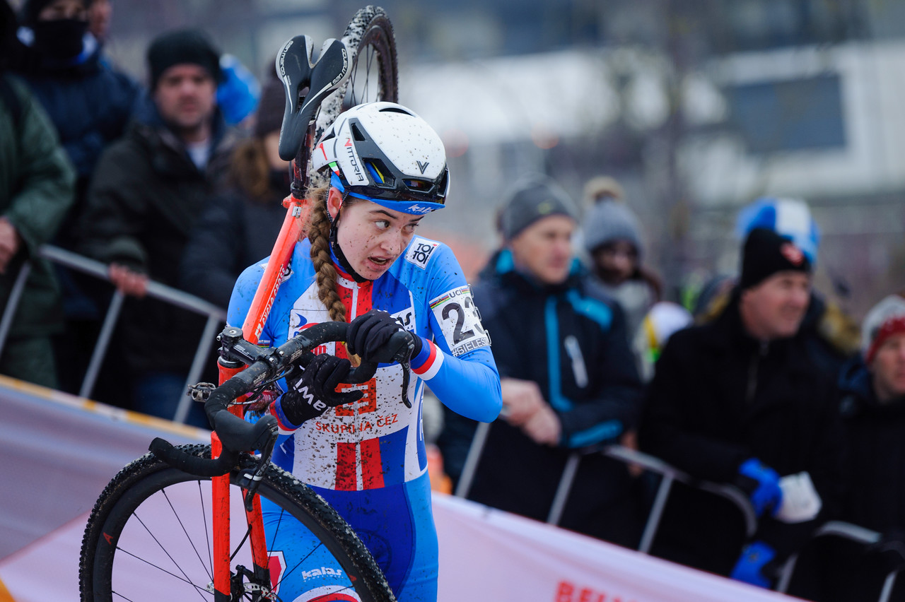 17-01-28 Cyclocross WM U23 Damen 17 - 008