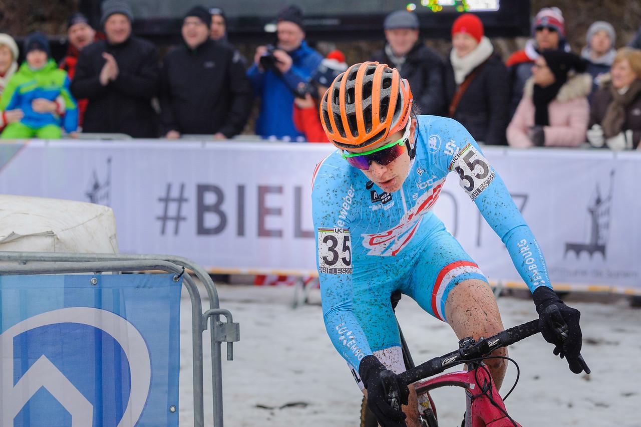 17-01-28 Cyclocross WM Bieles Damen - 009