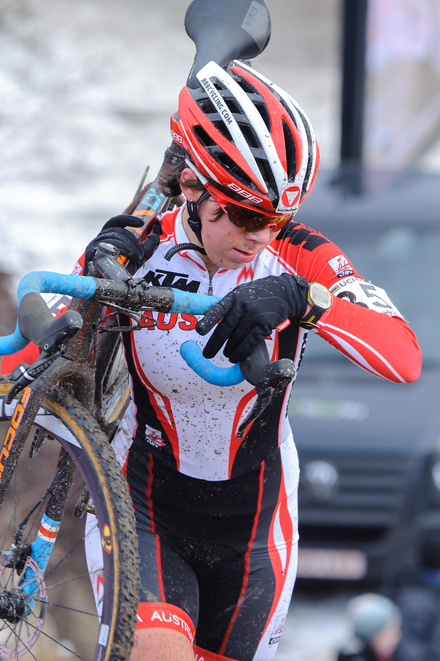 17-01-28 Cyclocross WM U23 Damen 17 - 020