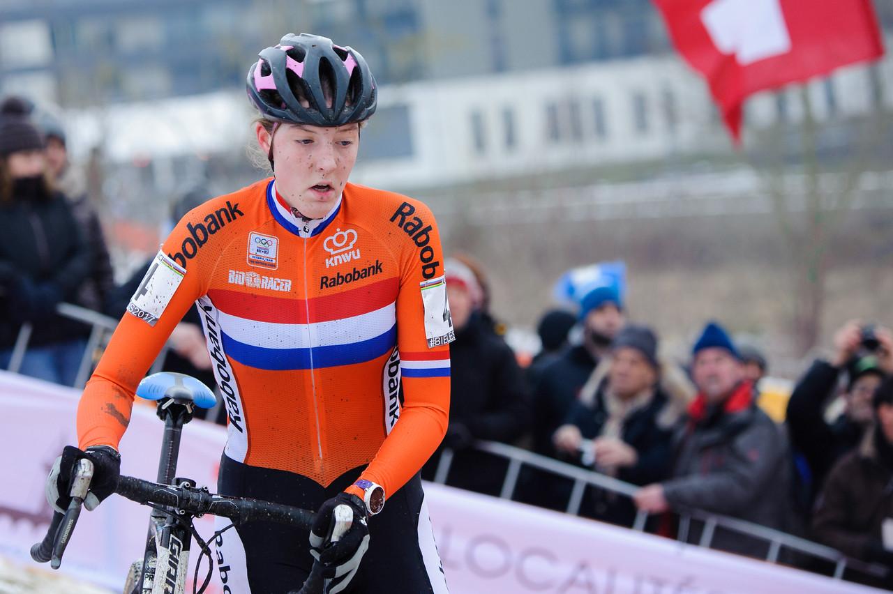 17-01-28 Cyclocross WM U23 Damen 17 - 009
