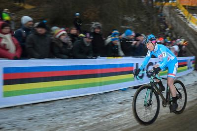 17-01-28 Cyclocross WM Bieles Damen - 017