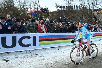 17-01-28 Cyclocross WM Bieles Damen - 001