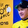 Tour de France 16