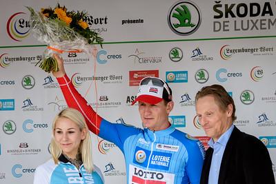 Tour de Luxembourg 16