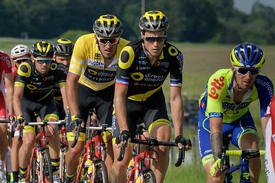 Tour de Luxembourg 18