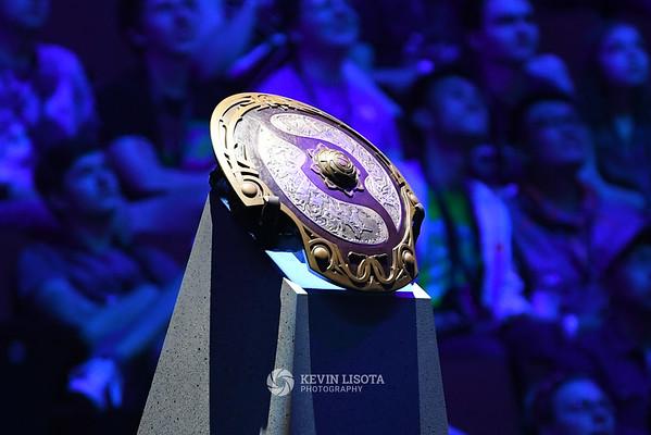 The International Dota 2 Championships 2017