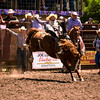 Rodeo at Duncans Mills 2013