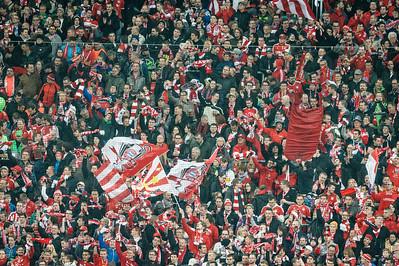 FC Bayern - FC Kaiserslautern Pokalhalbfinale 14