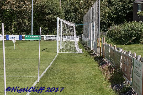 PSF Barmouth And Dyffren 11 Winchwen 0 (05.08.2017)