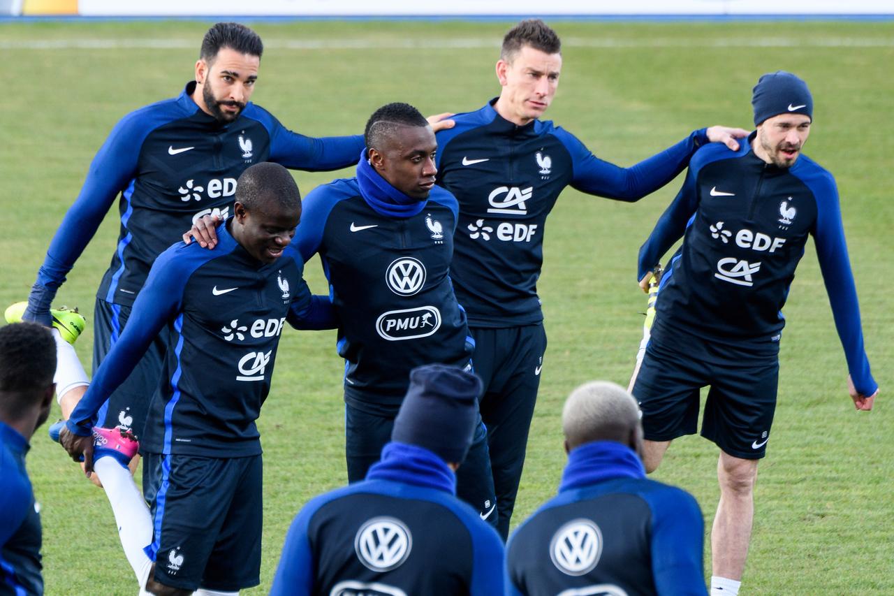 03-24 Luxemburg - Frankreich - Training - 027