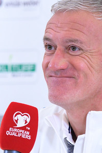 03-24 Luxemburg - Frankreich - Pressekonferenz - 014