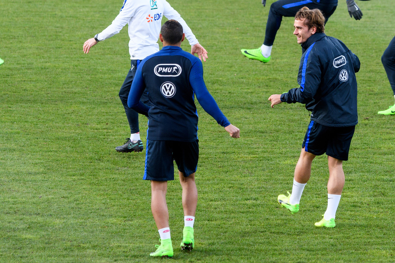 03-24 Luxemburg - Frankreich - Training - 028
