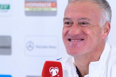 03-24 Luxemburg - Frankreich - Pressekonferenz - 021