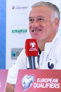 03-24 Luxemburg - Frankreich - Pressekonferenz - 016
