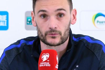 03-24 Luxemburg - Frankreich - Pressekonferenz - 004