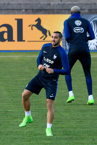 03-24 Luxemburg - Frankreich - Training - 014