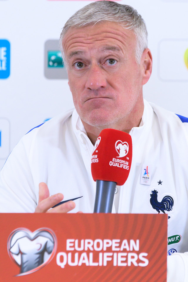 03-24 Luxemburg - Frankreich - Pressekonferenz - 009