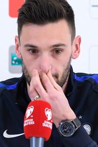 03-24 Luxemburg - Frankreich - Pressekonferenz - 001