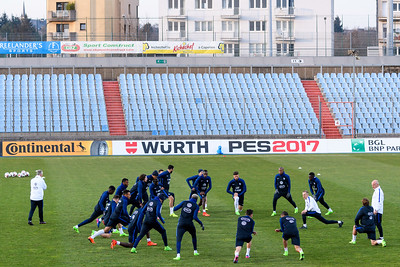 03-24 Luxemburg - Frankreich - Training - 022