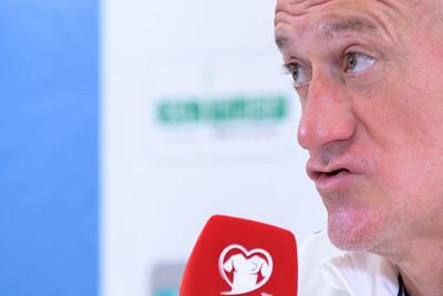 03-24 Luxemburg - Frankreich - Pressekonferenz - 013