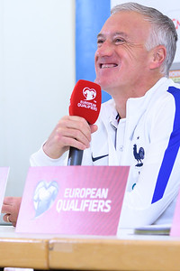 03-24 Luxemburg - Frankreich - Pressekonferenz - 023