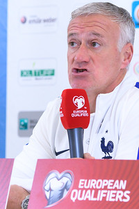 03-24 Luxemburg - Frankreich - Pressekonferenz - 017