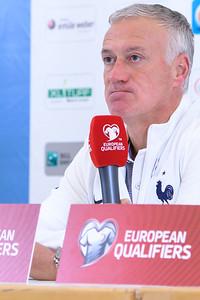 03-24 Luxemburg - Frankreich - Pressekonferenz - 015