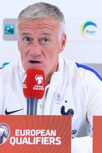 03-24 Luxemburg - Frankreich - Pressekonferenz - 010