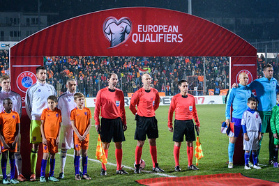 Luxembourg - Holland