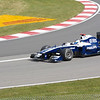 Rubens Barrichello Williams