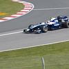 Nico Hulkenburg Williams