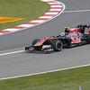 Jaime Alguersari Toro Rosso