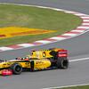 Robert Kubica Renault