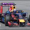 Daniel Ricciardo - Infiniti Red Bull Racing