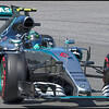 Nico Rosberg - Mercedes AMG Petronas