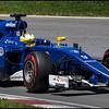 Marcus Ericsson - Sauber F1 Team