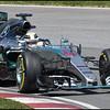 Lewis Hamilton - Mercedes AMG Petronas