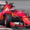 Kimi Räikkönen - Scuderia Ferrari