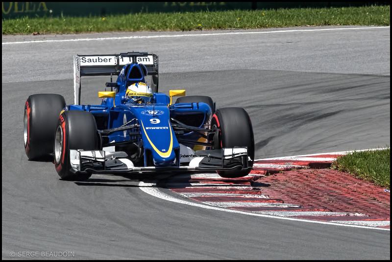 Q2 qualifying session.