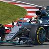 Lewis Hamilton, Mercedes AMG Petronas