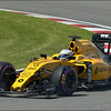 Kevin Magussen, Renault