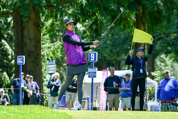 KPMG Women's PGA Championship 2016 - Friday