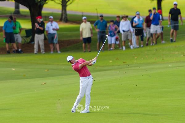 Rory McIlroy - PGA Tour Championship 2016