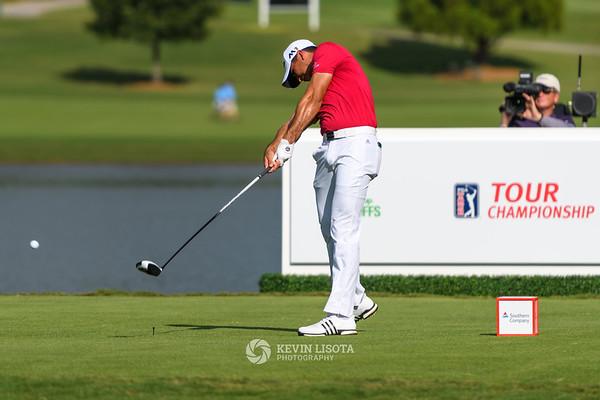 Jason Day - PGA Tour Championship 2016