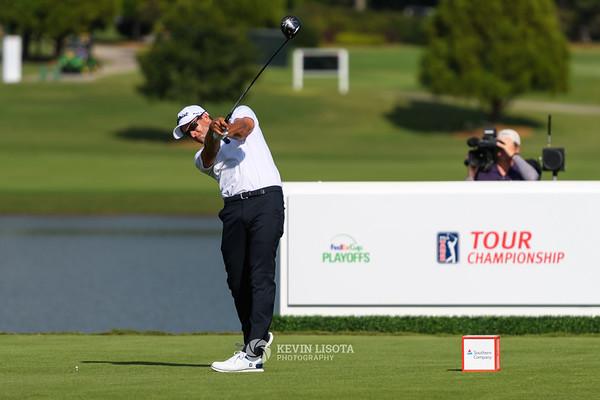 Adam Scott - PGA Tour Championship 2016