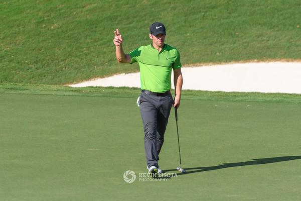 Paul Casey - PGA Tour Championship 2016